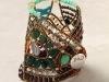 Anthropologie Paradise Stones Bracelet