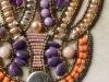 Anthropologie Stone Maze Bracelet