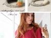 crochet clouds: diy anthropologie purl one bracelet