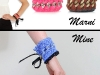 crochet clouds: diy marni bracelet