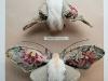 Текстильные фигуры by Mr. Finch
