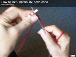 Как связать шнурок