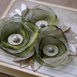 Открытки с цветами by Kamilcia